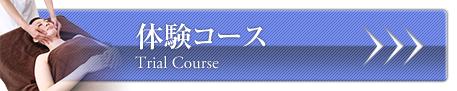 体験コース